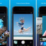 Enlight Quickshot featured camera app for iPhone