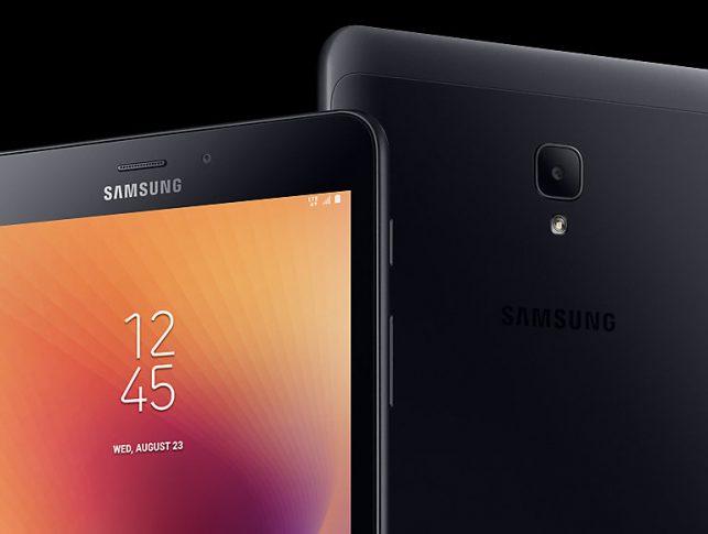 Samsung Galaxy Tab A 2017 tablet