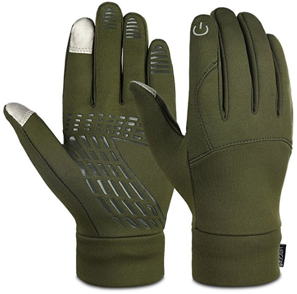 best winter gloves for touchscreen devices this holiday season. Black Bedroom Furniture Sets. Home Design Ideas