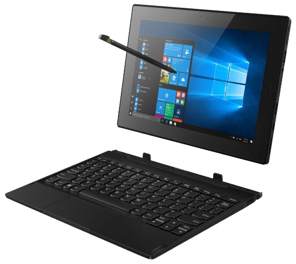 2-in-1 Lenovo ThinkPad Tablet 10