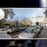 Koolicar Car Sharing AR Mobile App