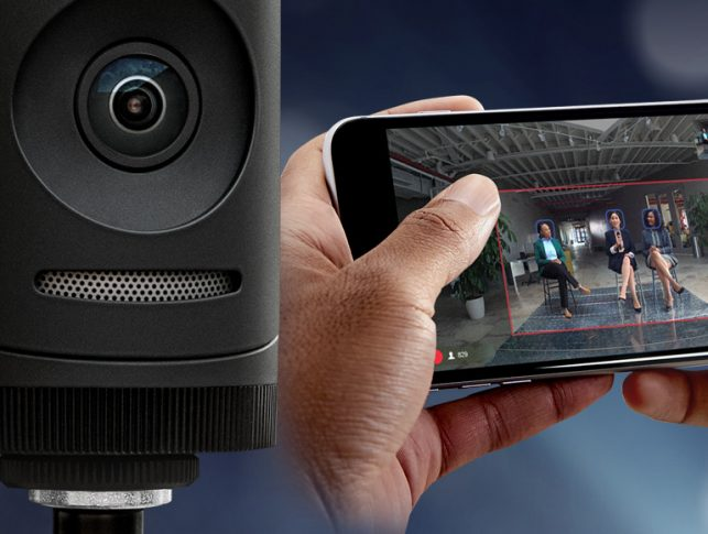 Mevo Plus Wireless Live Streaming Camera