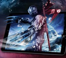 Tablet PC Deal Chuwi Hi9 Android Gaming Tablet
